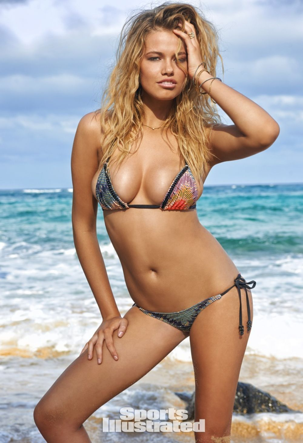 Hailey Clauson Sports Illustrated Swimsuit