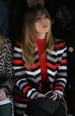 Jennette Mccurdy At Noon By Noor Fashion Show