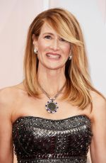 Laura Dern At 87th Annual Academy Awards