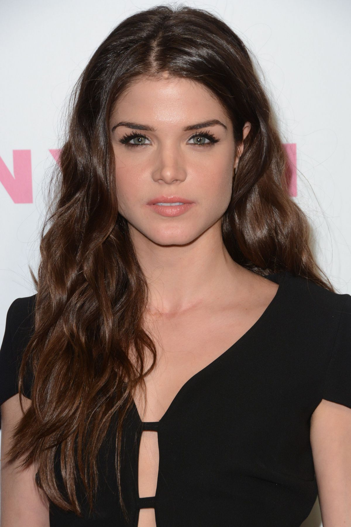 Marie Avgeropoulos At ...