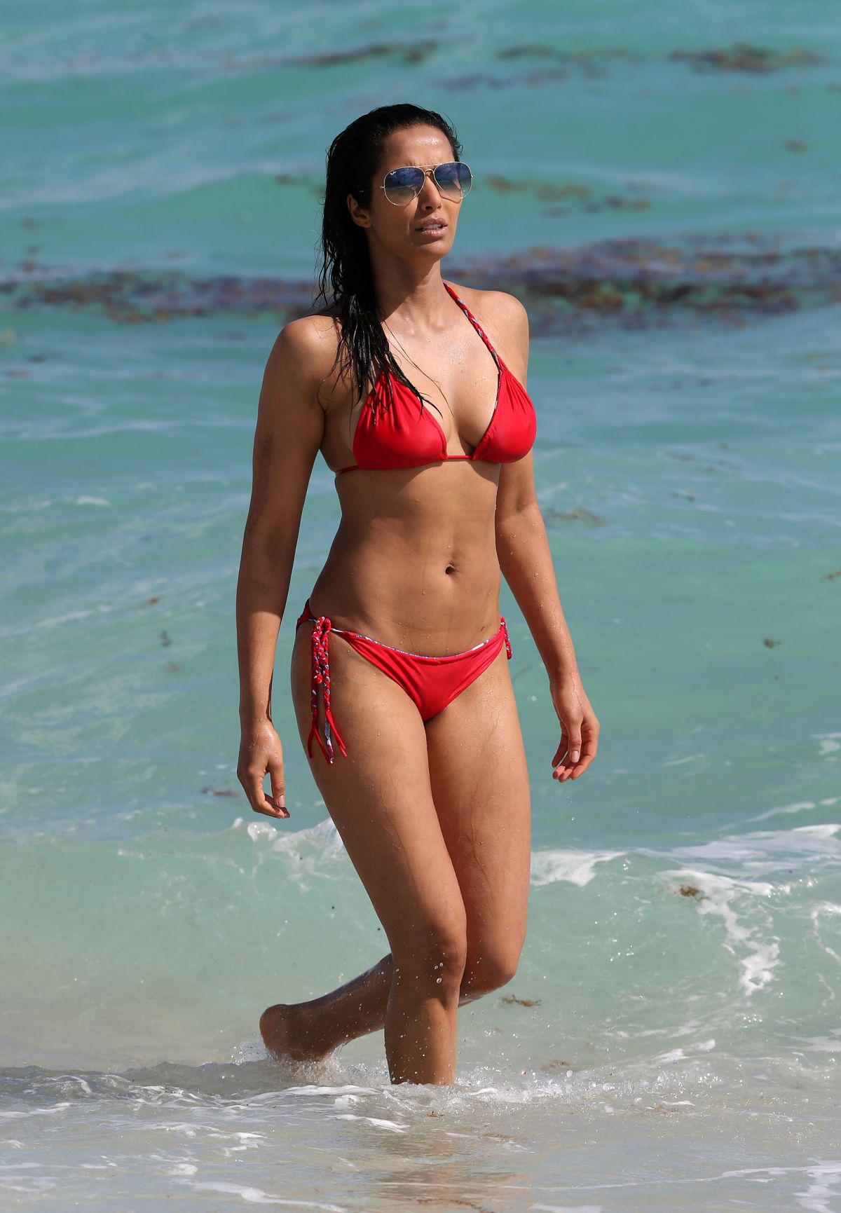 Image result for pictures of tulsi gabbard bikini