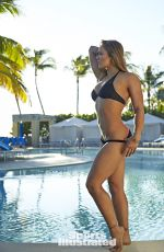 Ronda Rousey Sports Illustrated Swimsuit