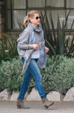 Sarah Michelle Gellar Out And About In LA