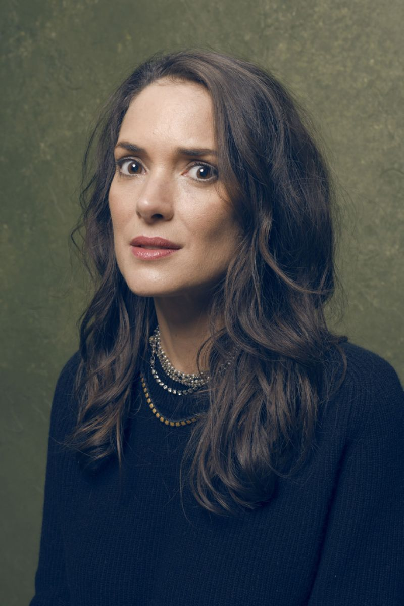 winona ryder - photo #36