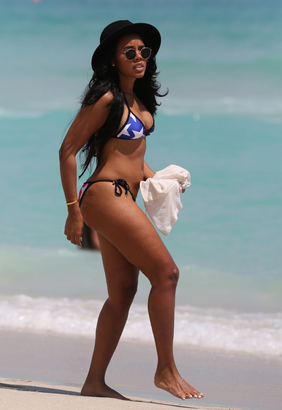 Angela Simmons Videos and Photos 7
