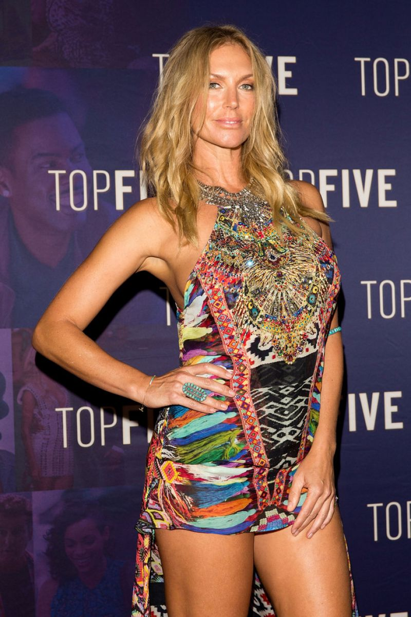 Annalise Braakensiek At