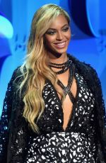 Beyonce Knowles At Tidal Launch Event #TIDALforALL