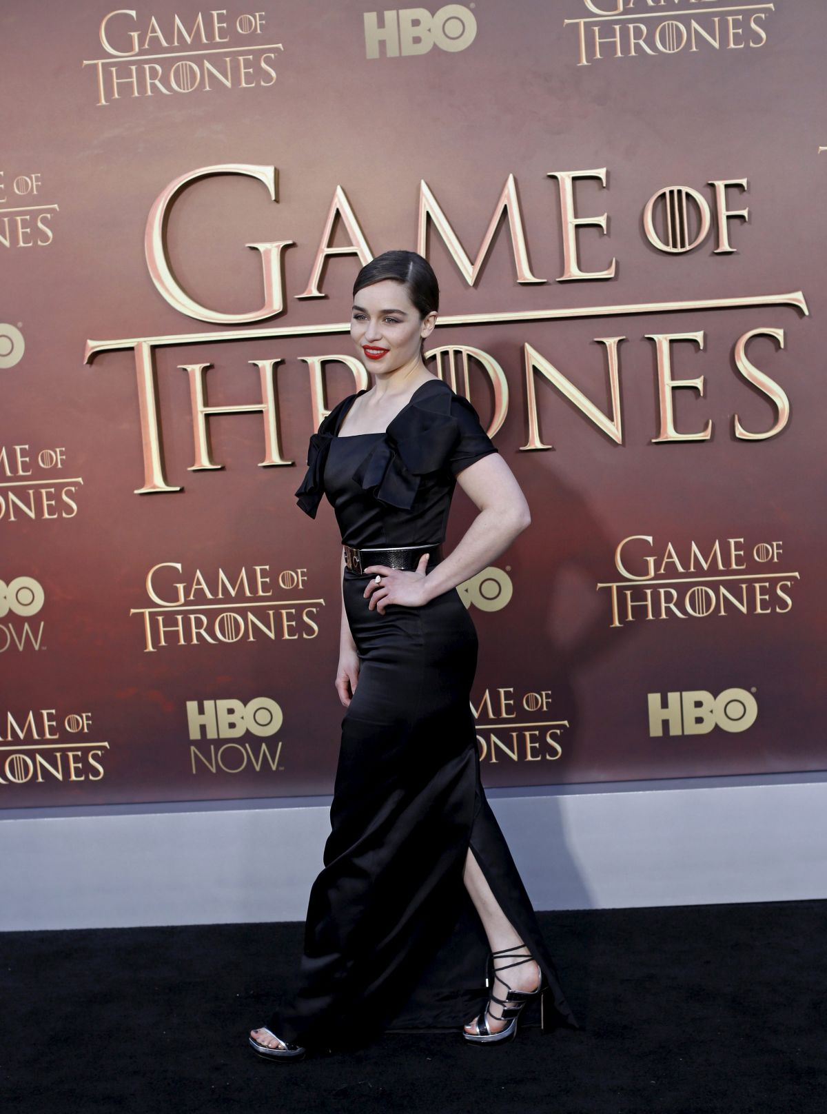 Pin Game Of Thrones Season 5 Premiere Date Revealed on Pinterest