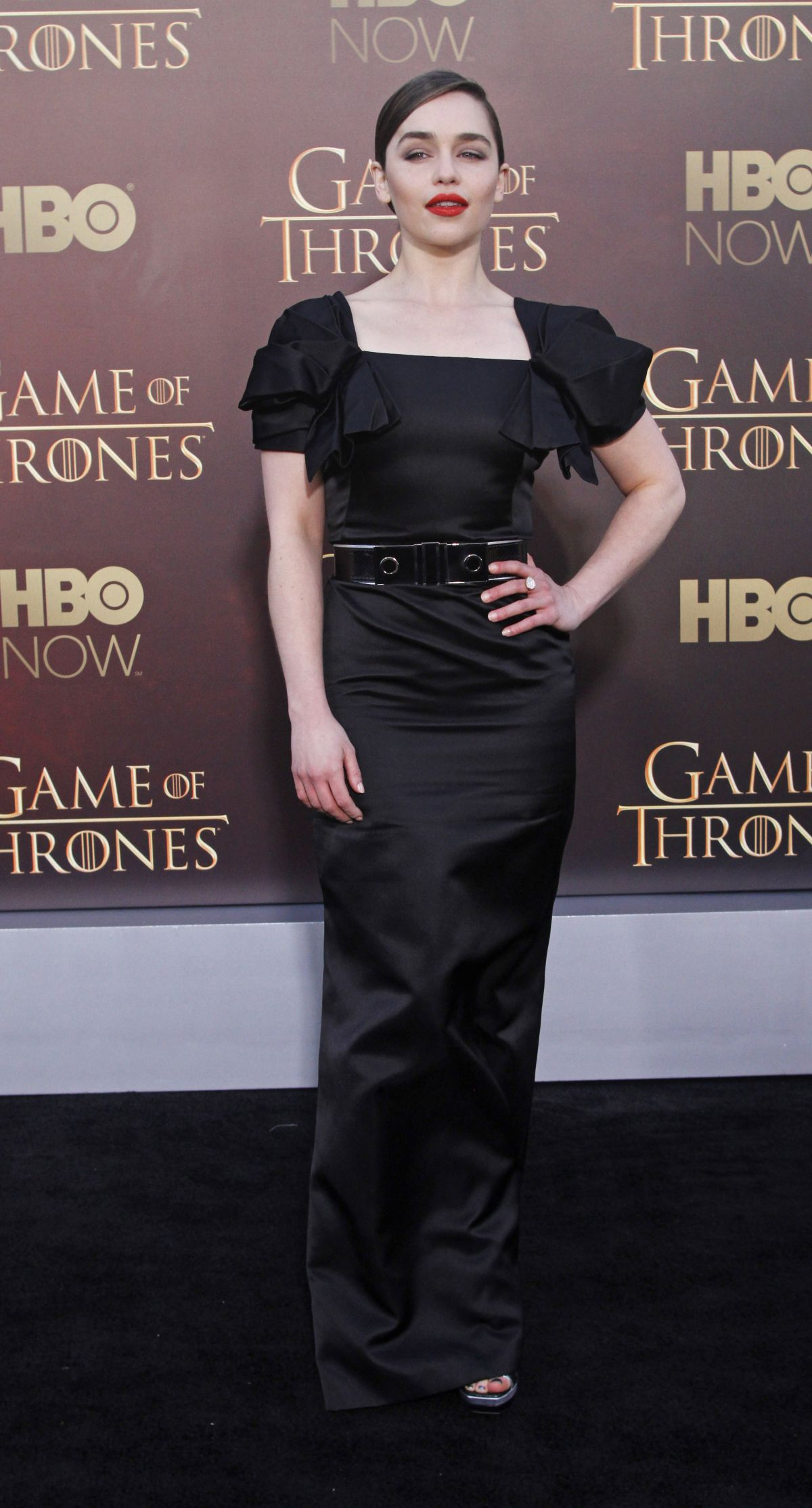 Game Of Thrones': Season 5 Premiere Date Announced   Access ...