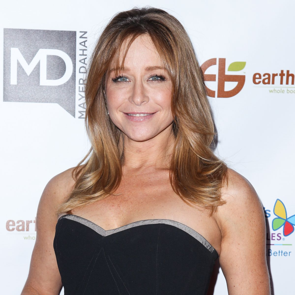 Jamie Luner At A Brighter Future For Children Gala ... Jennifer Aniston