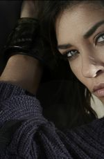 Jessica Szohr At 2015 Randall Slavin Photoshoot