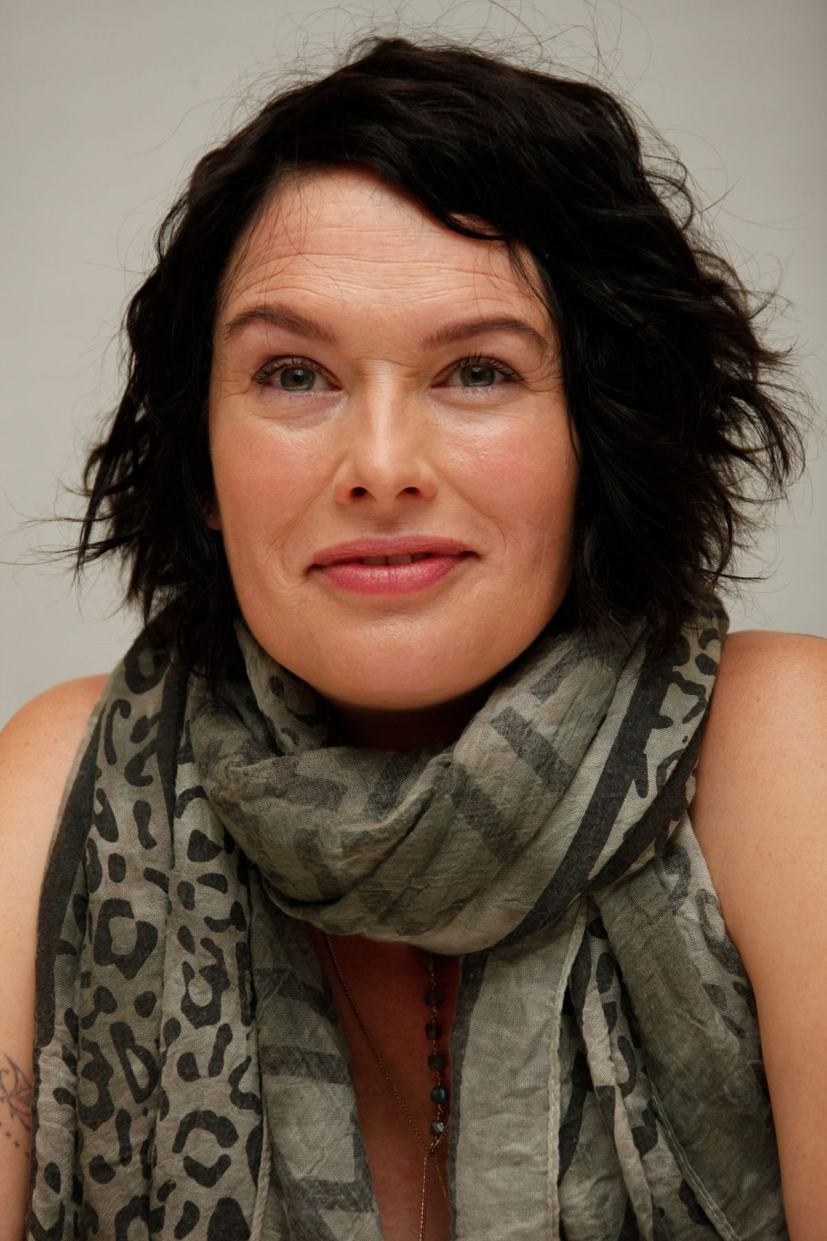 lena headey at game of thrones press conference