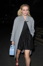 Pixie Lott At The Sun: Bizarre Party At The Steam And Rye