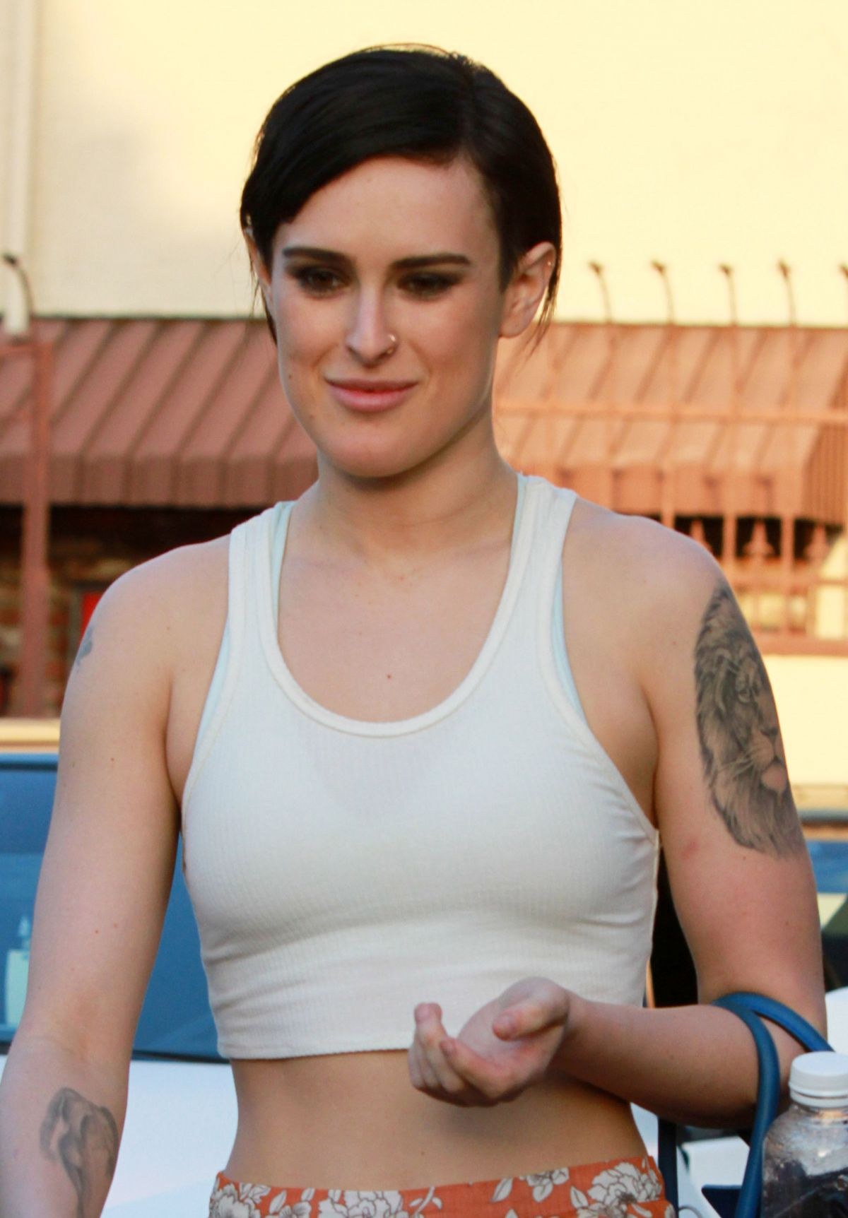Rumer Willis At Dancing with Rumer Willis Poodle Urban Dictionary