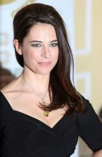 Belinda Stewart Wilson At National Film Awards