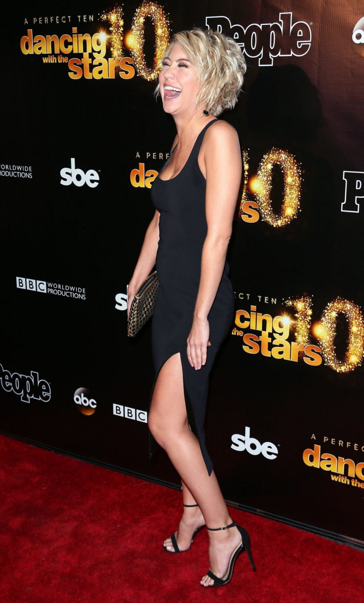 Chelsea Kane Dancing With The Stars Foxtrot