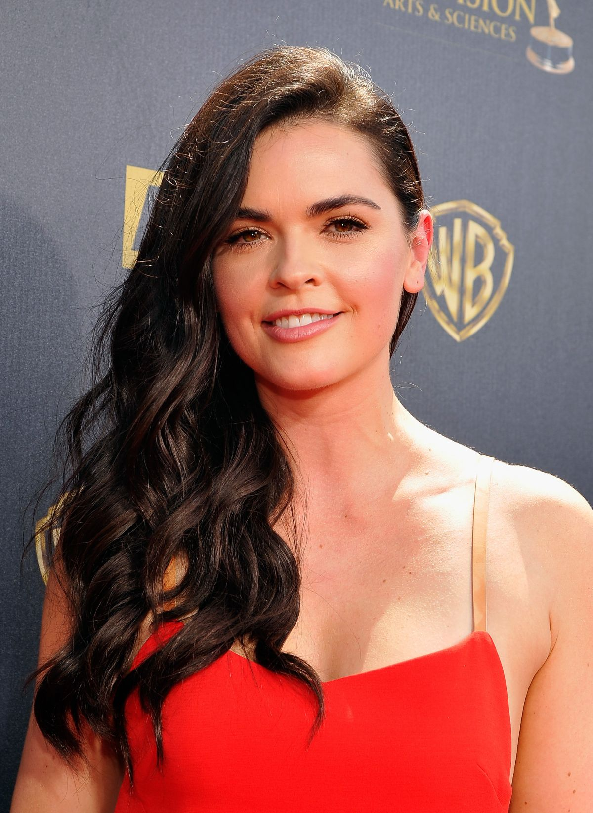 katie lee at the 42nd annual daytime emmy awards celebzz
