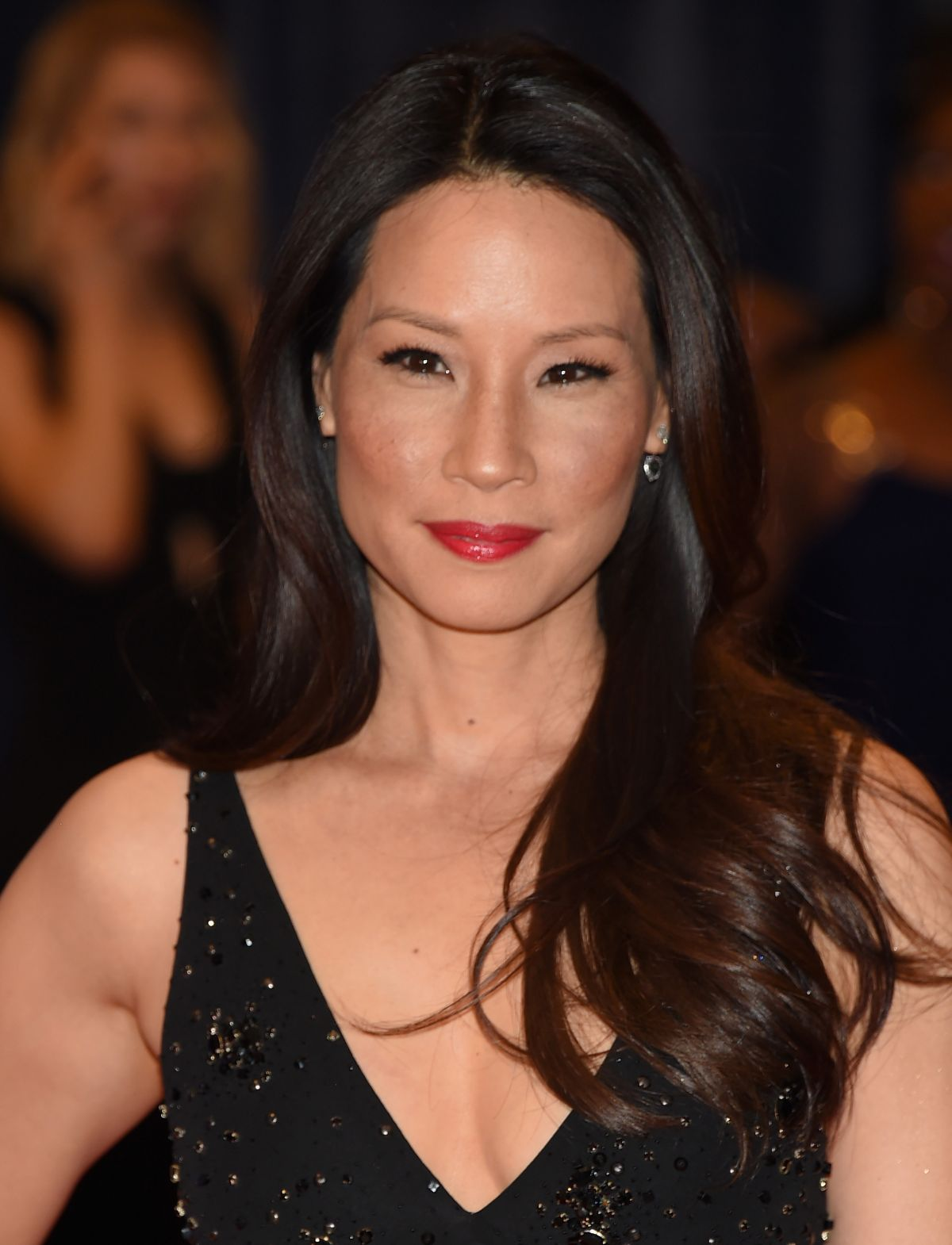 lucy liu Lucy liu celebrity profile - check out the latest lucy liu photo gallery, biography,  pics, pictures, interviews, news, forums and blogs at rotten tomatoes.