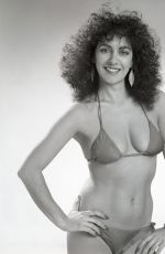 Marina Sirtis At 1986 BTS