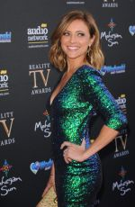 Christine Lakin At 3rd Annual Reality TV Awards