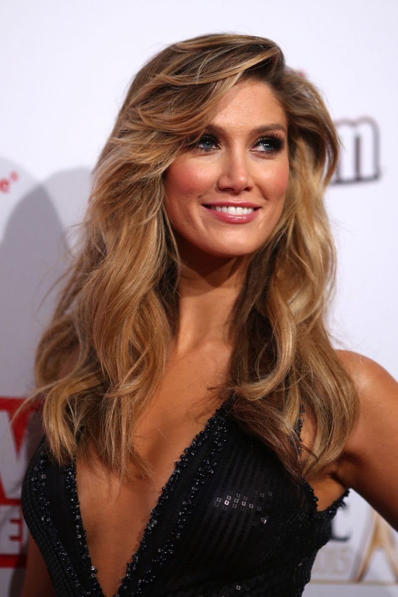 Delta Goodrem At 57th Annual Logie Awards Celebzz