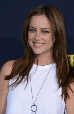 Jessica Stroup At Pitch Perfect 2 Premiere