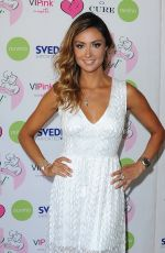 Katie Cleary At 2nd Annual How2Girl Kentucky Derby Ladies Luncheon