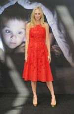 Candice Accola At The Vampire Diaries Photocall
