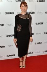 Ellie Kemper At Glamour Women Of The Year Awards