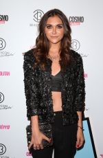 Alyson Stoner At 4th Annual BeautyCon