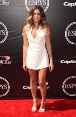 Anastasia Ashley At The 2015 ESPYS