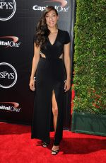 Christen Press At The 2015 ESPYS