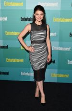 Emilie de Ravin At Entertainment Weekly Party