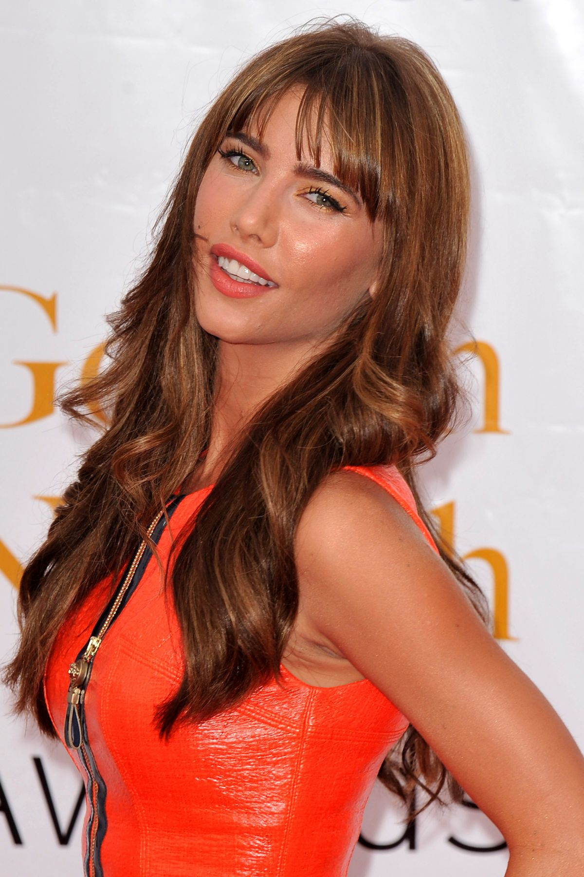 Jacqueline MacInnes Wood At 50'th Annual Golden Nymph ...