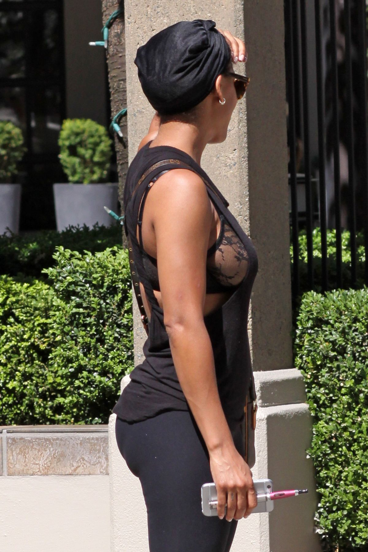 Bikini Meagan Good naked (16 foto and video), Topless, Is a cute, Boobs, cleavage 2015