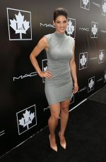 Missy Peregrym At 2015 Golden Maple Awards