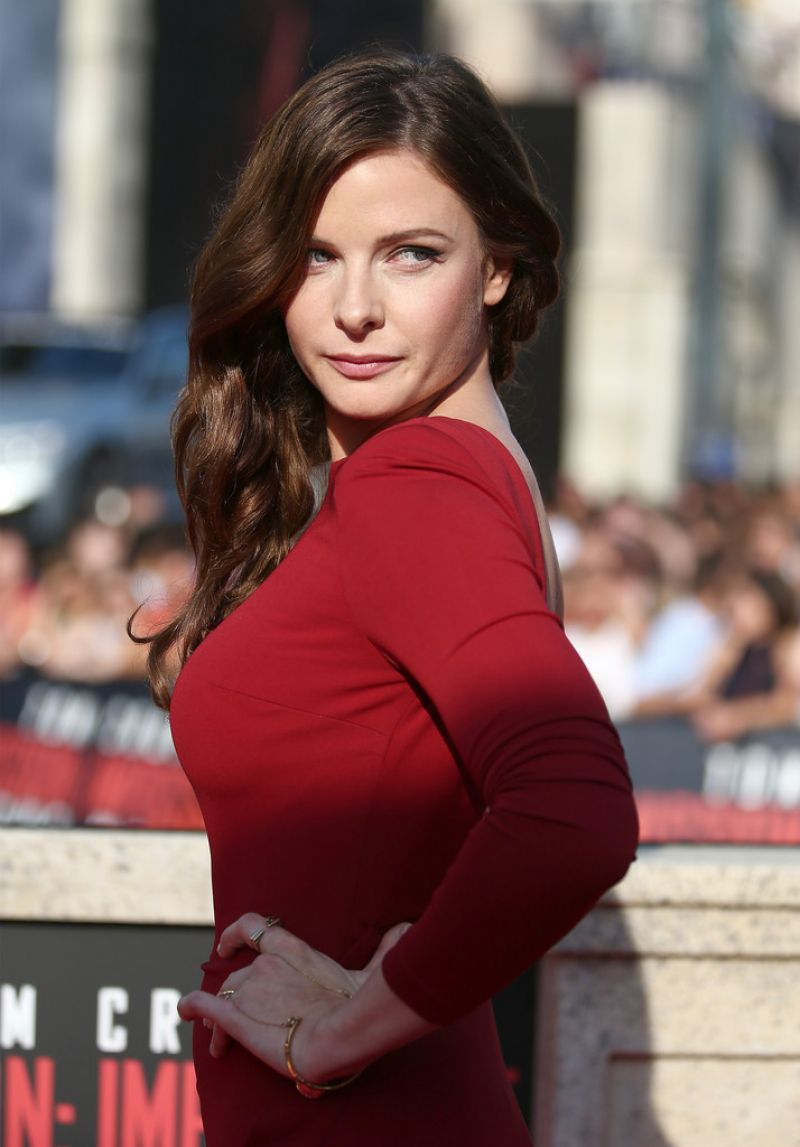 rebecca ferguson mission impossible