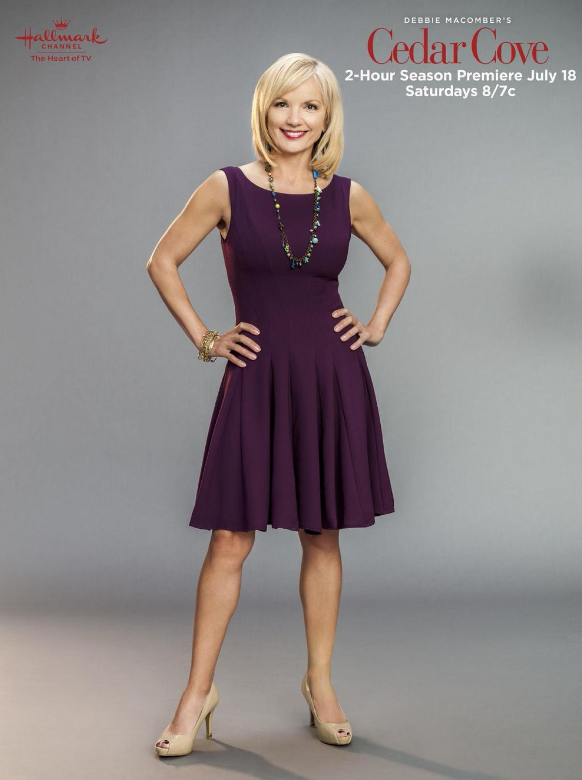 Watch Teryl Rothery video