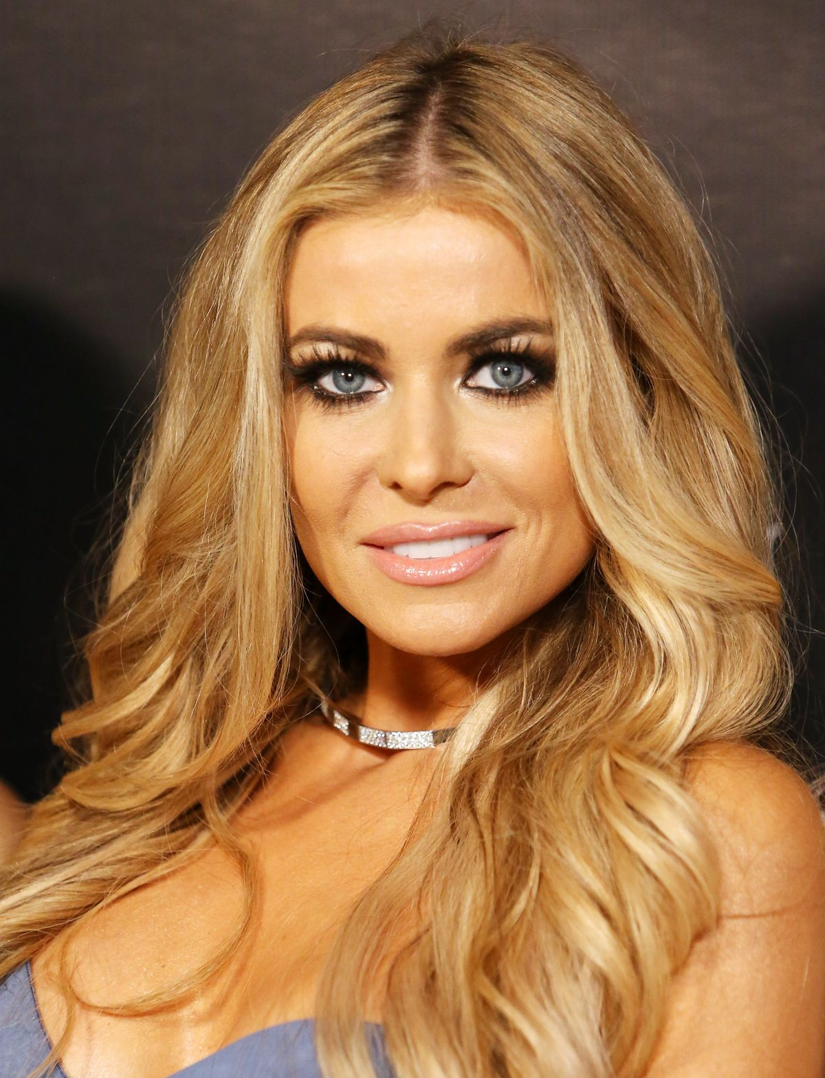 Carmen Electra At Genlux Fall 2015 Issue Release Celebration - Celebzz ...