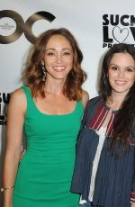 Rachel Bilson At The Unauthorized O.C. Musical One Night Only Event