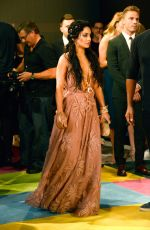 Vanessa Hudgens At 2015 MTV Video Music Awards