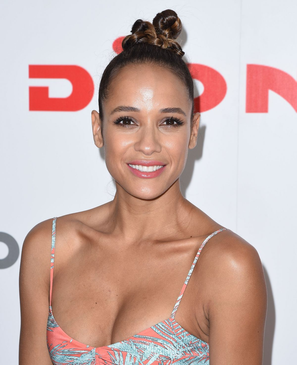 Dania Ramirez At 4th A...