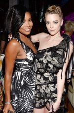 Gabrielle Union At Gloss Book Launch Hosted by Marc Jacobs