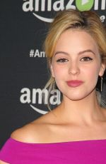 Gage Golightly At Amazon Prime