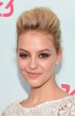 """Gage Golightly At Amazon Red Carpet Premiere For """"Red Oaks"""""""
