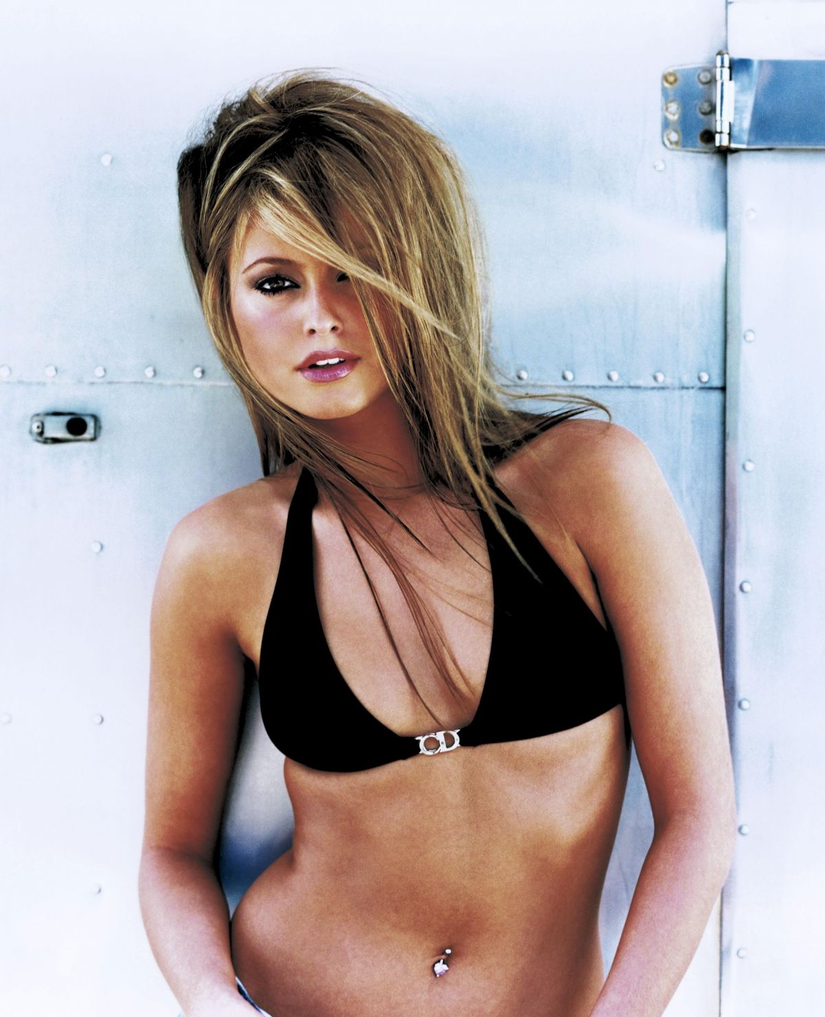 Holly valance bikini that