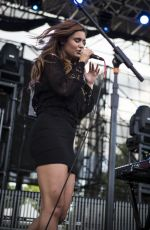 Jacquie Lee Performing At White River State Park