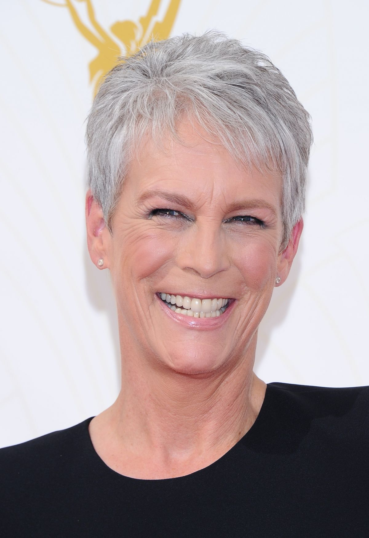 Jamie Lee Curtis At 67th Annual Primetime Emmy Awards - Celebzz ...