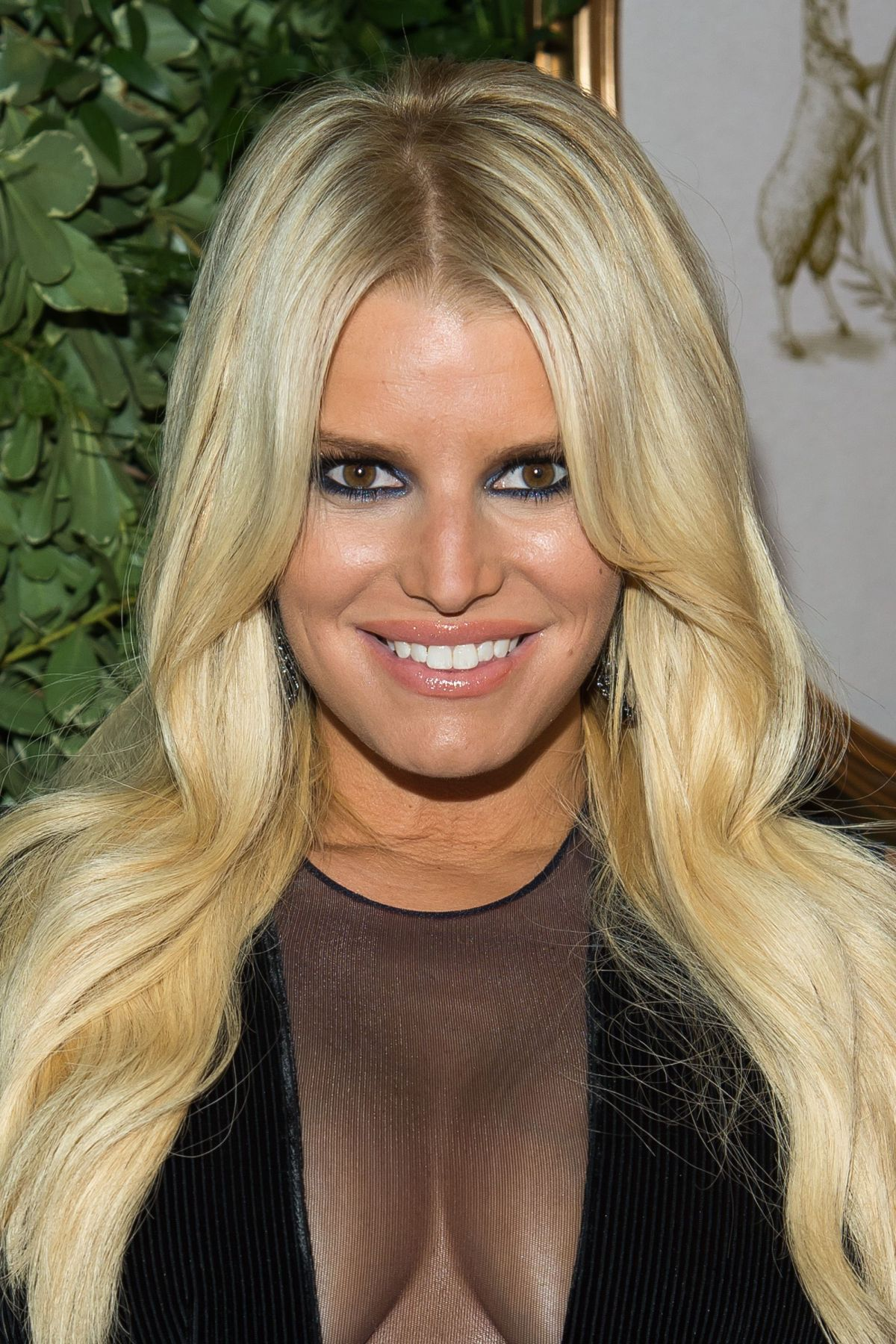 Fashion star jessica simpson 45
