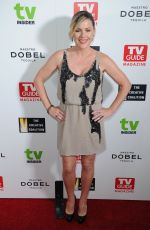 Kathleen Robertson At Television Industry Advocacy Awards